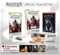 Assassin's Creed 2 + Film Special Ed.
