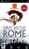 The History Channel: Great Battles Rome