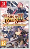 The Legend of Heroes TrailsOfColdSteel 3