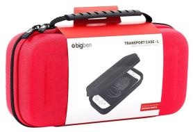 BB Custodia Pouch Large SWITCH Rossa