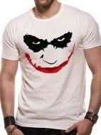 T-Shirt DC Comics Jocker Uomo L