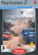 WRC 5 Rally Evolved PLT