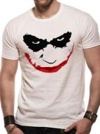 T-Shirt DC Comics Jocker Uomo XL