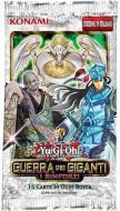 Yu-Gi-Oh!Megapack Guerra Giganti-I Rinf.