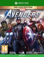 Marvel's Avengers: Edizione Deluxe