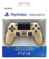Sony Ctrl Dualshock 4 V2 Gold PS4