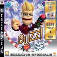 Buzz Un Mondo Di Quiz + Buzzer Special E