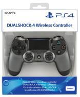 Sony Ctrl Dualshock 4 Steel Black