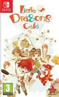 Little Dragons Cafe'