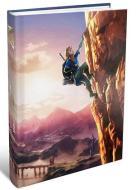 Legend of Zelda: Breath W. CE Guida Str