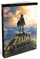 Legend of Zelda: Breath W. Guida Str.