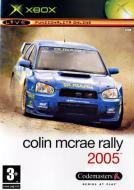 Colin Mc Rae Rally 2005