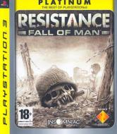 Resistance: Fall Of Man PLT