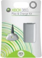 MICROSOFT X360 Kit Play & Charge