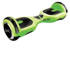 Nilox Hoverboard DOC Verde Lime