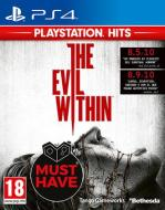 The Evil Within PS Hits MustHave