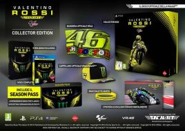 Valentino Rossi The Game Collector Ed.