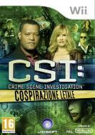 CSI 6: Crimini Insoluti