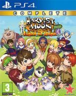 Harvest Moon Light of Hope Complete Ed.