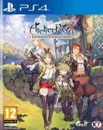 Atelier Ryza:Ever Darkness&The S.Hideout