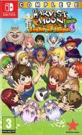 Harvest Moon Light of Hope Complete Ed.