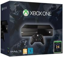 XBOX ONE + Halo Master Chief Collection