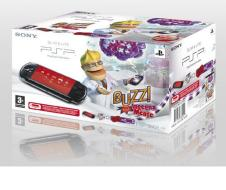 PSP Base Pack 3004 + Buzz Ingegnam.+Cust