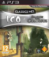 Ico/Shadow Of Colossus Collection