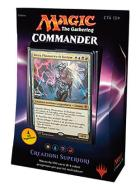 Magic Commander 2016 Mazzo