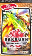 Essentials Bakugan Defenders of the Core