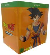 Dragon Ball Z: Kakarot Collector Edition