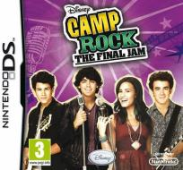 Disney Camp Rock The Final Jam