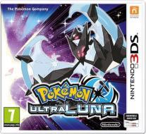 Pokemon Ultra Luna