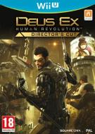 Deus Ex Human Revolution Director's Cut