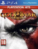 God of War 3 Remastered PS Hits