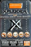 GBA Xploder SP + cavo USB - BLAZE