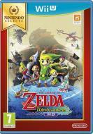Zelda Wind Waker Select