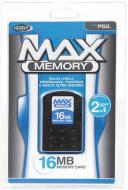 PS2 Memory card 16 Mb - DATEL