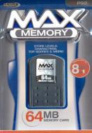 PS2 Memory card 64 Mb - DATEL