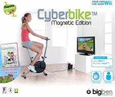 Cyberbike WII New Gen