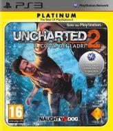 Uncharted 2: Covo dei Ladri PLT