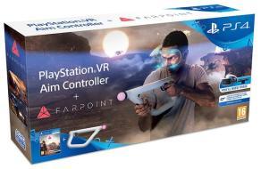 Farpoint + Aim Controller