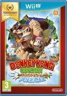 Donkey Kong Tropical Freeze Select