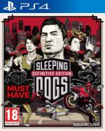 Sleeping Dogs Definitve Ed. Std MustHave