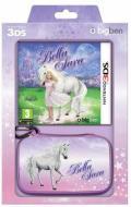 Bella Sara + borsetta per 3DS/3DSXL
