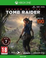 Shadow of the Tomb Raider Defin. Ed.