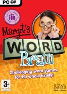 Margot's Word Brain