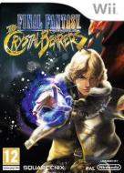 Final Fantasy Crystal Bearers