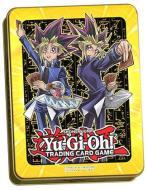 Yu-Gi-Oh! Mega Tin da Collezione 2017