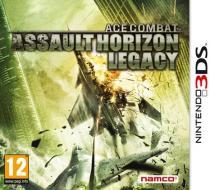 Ace Combat Assault Horizon Legacy